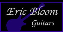 Eric Bloom Guitars logo